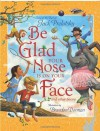 Be Glad Your Nose Is on Your Face: And Other Poems: Some of the Best of Jack Prelutsky - Jack Prelutsky, Brandon Dorman