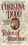 Rules of Attraction - Christina Dodd