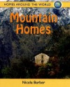 Mountain Homes - Nicola Barber