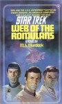 Web of the Romulans (Star Trek, #10) - M.S. Murdock