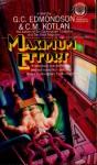 Maximum Effort - G.C. Edmondson, C.M. Kotlan