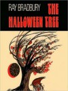 Halloween Tree (Audio) - Ray Bradbury