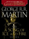 George R. R. Martin's A Game of Thrones 5-Book Boxed Set (Song of Ice and Fire Series): A Game of Thrones, A Clash of Kings, A Storm of Swords, A Feast for Crows, and and A Dance with Dragons - George R.R. Martin