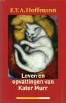 Leven en opvattingen van Kater Murr - E.T.A. Hoffmann, Wilfred Oranje