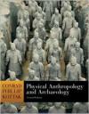 Physical Anthropology and Archaeology - Conrad Phillip Kottak