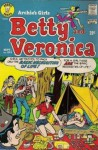 Betty and Veronica #213 - Archie Comics