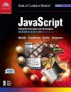 JavaScript: Complete Concepts and Techniques - Gary B. Shelly, Thomas J. Cashman