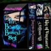 Beasts Boxed Set Paranormal Romance Ninety-Nine Cents 3 Book Bundle Collection - Wicked Muse, BL Elliott