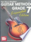 Modern Guitar Method Grade 7, Expanded Edition - William Bay
