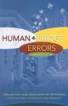 Human Bridge Errors: Volume 1 of Infinity - Nick Straguzzi, Chthonic
