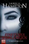 Finsteres Verlangen: Ein Anita Blake Roman (German Edition) - Laurell K. Hamilton, Angela Koonen