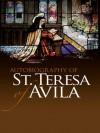 Autobiography of St. Teresa of Avila (Dover Books on Western Philosophy) - Teresa of Ávila