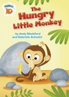 The Hungry Little Monkey - Andy Blackford, Gabriele Antonini