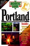 The Insiders' Guide to Portland - John Rumler, Dave Johnson