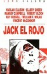 Jack el Rojo - Martin H. Greenberg, Vincent McConnor, Marie Belloc Lowndes, William F. Nolan