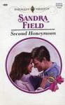 Second Honeymoon - Sandra Field