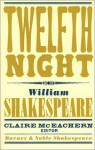 Twelfth Night (Barnes & Noble Shakespeare) - David Scott Kastan, Claire McEachern, William Shakespeare