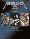 Metallica Bass Riff by Riff, Volume 2 (Riff by Riff) - Steven Hoffman, Metallica
