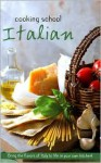 Cooking School - Parragon Books