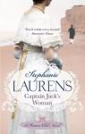 Captain Jack's Woman (Bastion Club) - Stephanie Laurens