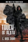 Touch of Death - E. Rose Sabin