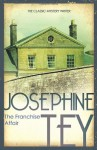 The Franchise Affair - Josephine Tey