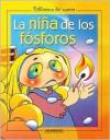 La Nina de los Fosforos - Hans Christian Andersen