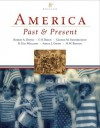 America Past and Present - Robert A. Divine, T.H. Breen, George M. Fredrickson