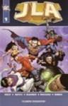 JLA tomo 1 (JLA Planeta DeAgostini, #1) - Joe Kelly, Duncan Rouleau, Doug Mahnke, Rick Veitch
