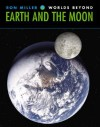 Earth and the Moon - Ron Miller