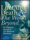 Life After Death and the World Beyond - Jenny Randles, Jenny Randles
