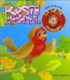Magic Sound: Rosie Robin's Birthday Surprise (Magic Sounds Book) - Julie Haydon