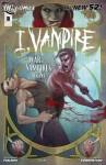 I, Vampire (2011- ) #3 - Joshua Hale Fialkov, Andrea Sorrentino