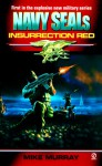 Insurrection Red - Mike Murray