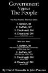 Goverment versus The People - John Perazzo, David Horowitz