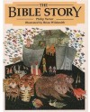 The Bible Story - Philip Turner