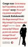 Czego nas uczy Leszek Kołakowski - Marcin Król