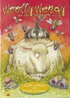 Woolly Wendy and the Snowdon Lilly (Pont Hoppers) - Sian Lewis