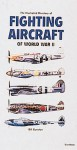 Illustrated Directory of Fighting Aircraft of World War II - Bill Gunston