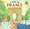 A Visit To France (Friends everywhere) - Kirsten Hall