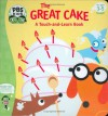 The Great Cake - Sherry Gerstein, Andy Bennett