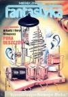 Miesięcznik Fantastyka 76 (1/1989) - Arkadij Strugacki, Borys Strugacki, Grzegorz Stefański, Andrew Weiner, Kurd Lasswitz