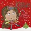 Katie the Candy Cane Fairy Storybook - Make Believe Ideas