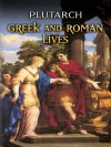 Greek and Roman Lives (Dover Thrift Editions) - Plutarch, Arthur Hugh Clough, John Dryden