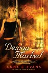 Demon Marked - Anna J. Evans