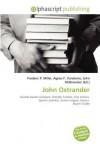 John Ostrander - Frederic P. Miller, Agnes F. Vandome, John McBrewster
