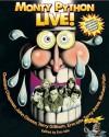 Monty Python Live! - Graham Chapman, Michael Palin, Terry Jones, John Cleese, Terry Gilliam, Eric Idle