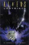Aliens: Labyrinth - Jim Woodring