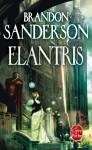 Elantris - Brandon Sanderson, Pierre-Paul Durastanti