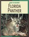 Florida Panther - Barbara A. Somervill